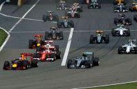 Rosberg Juara GP China Rio Posisi 21