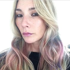opal hair color - Google Search