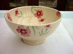 Pinks French Bowl 2006 (Discontinued)