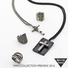 Man collection preview