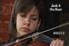 "Jack & The Bear perform their original song ""The Atrocious Tale"""