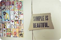 i agree - even if my aesthetic doesn't always show it. photo by pope saint victor on flickr