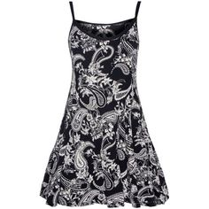 Womens Strappy Sleeveless Ladies Printed Flared Vest Swing Dress £2.18 - £14.96 http://www.amazon.co.uk/gp/product/B00MR9N6IK/ref=as_li_qf_br_asin_il_tl?ie=UTF8&camp=1634&creative=6738&creativeASIN=B00MR9N6IK&linkCode=as2&tag=pinterestc02c-21