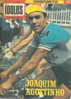 joaquim agostinho ciclista