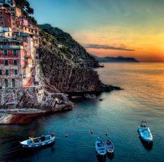 Liguria+