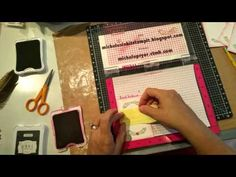 MISTI Video Channel - Tips & Tricks with the MISTI - Splitcoaststampers.com