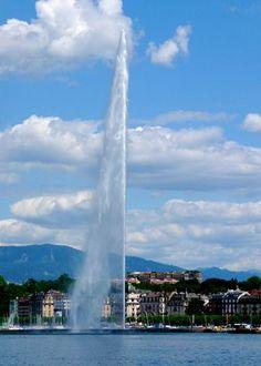 Genève, Switzerland