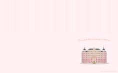 Grand Budapest Hotel wallpaper. More sizes on www.wheninjungle.blogspot.com