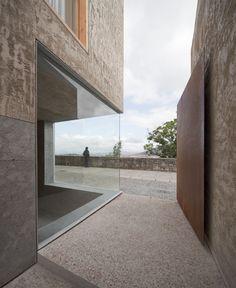 PEREDA PÉREZ ARQUITECTOS - Viviendas para Realojos en el Casco Histórico de Pamplona