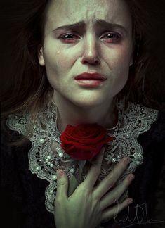 marceline's death. by Senju-HiMe.deviantart.com on @DeviantArt