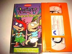 this was my FAVORITE rugrats episode!