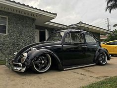Classic Car News – Classic Car News Pics And Videos From Around The World Vw Super Beetle, Volkswagen Karmann Ghia, Vw Bugs, Vw Classic, Best Muscle Cars, Vw Beetles, Dream Cars, Bug Images, Wheels
