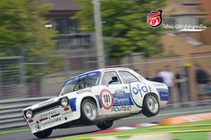 Event>> Vintage Racing On The Streets Of Portugal - Speedhunters Sports Car Racing, Sport Cars, Race Cars, Escort Mk1, Ford Escort, Ford Capri, Ford Rs, Car Ford, Touring