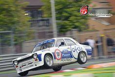 """Ford Escort 1300 GT """"Rui Azevedo"""""""