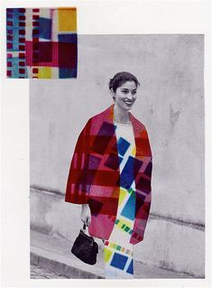 MUSE BA Fashion (Year 1), Central Saint Martins