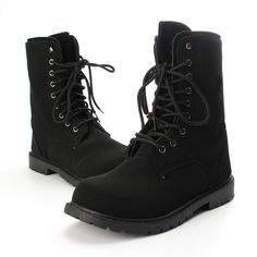 2c918ddb9da Winter Retro Combat Boots is new design and fashionable.Men s Short Riding Black  Shoes is hot sell on the market