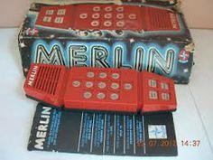 STUDIO PEGASUS - Tecnologia de Multimídia Digital (T.I./I.T.): Os anos 80 - Brinquedos: MERLIN
