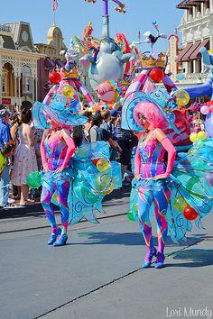 Festival Of Fantasy Parade | Flickr - Photo Sharing!