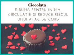 Ciocolata e buna pentru circulatie si inima #ciocolata #ciocolataneagra Descopera ciocolata extraordinara...la usa ta www.chocoliciousbox.com