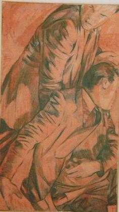 Ronald Victor Kastelic - Francesco Siracusa - Andrea Volo Piziarte Arte Contemporanea Sweet Home 26