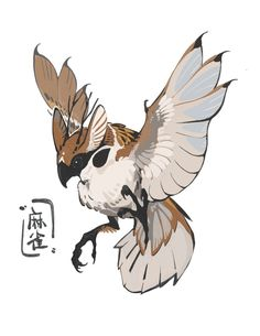 Creature Drawings, Animal Drawings, Cute Drawings, Mythical Creatures Art, Magical Creatures, Creature Concept Art, Creature Design, Character Design Inspiration, Animal Design