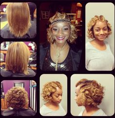 Need your hair done for a special holiday event? Contact 360 Degrees hair Studio at 713-784-7400 or book online at www.360degreeshair.com