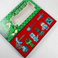 The perfect winter time accessory for all Minecraft fans Product  Dimensions  14CM 11CM  c1ef792222f