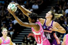 Firebirds not just making up the numbers, declares Medhurst - IN past seasons, the Mission Queensland Firebirds have relied on other results to get them into the ANZ Championship finals. Netball, Fox Sports, Finals, Numbers, Seasons, Basketball, Seasons Of The Year, Final Exams