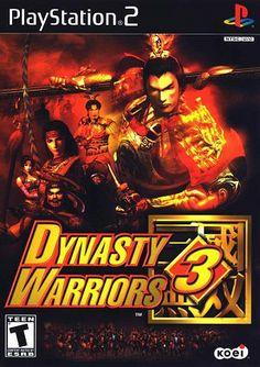 Dynasty Warriors 3 (Sony PlayStation for sale online Warrior 3, Warrior Spirit, Dynasty Warriors, Xbox One, Consoles, Sengoku Basara, Sengoku Musou, Beat Em Up, Channel