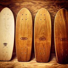 SIPI MINI CRUISERS an ODE to the CLASSICS!!! #sipigoods #craftedbyhand #skateboards #madelocal #bcn #skateboarding #artofradical #rideableart #woodworking #art #arte #illustration #design #fabrication #streetsurfing #skateallday #skate #surf #lifestyle #goodvibes #goodtimes #goodnight #classic #cruiser #solidwood #oldschool #california #puertorico #barcelona