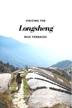 when to expect when visiting the Longsheng Rice Terraces
