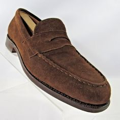 Wanting trendy whatever the perform or location will make you seize the a lot wanted consideration. Brown Loafers, Loafers Men, Cheaney Shoes, Official Shoes, Kinds Of Shoes, Hadley, Formal Shoes, Oxford Shoes, Dress Shoes