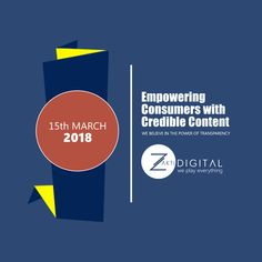 Everyone should have access to a safe and transparent consumer experience. World Consumer Rights Day 2018 Online Campaign, Brand Promotion, Reputation Management, Digital Marketing, Branding, Social Media, Content, Brand Management, Social Networks