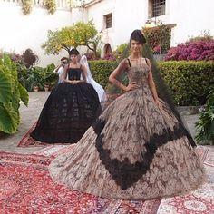 Dolce & Gabbana presenta la collezione Alta Moda Autunno/Inverno 2012/2013