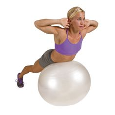 stability ball workouts | Go Fit Stability Ball Light Exercise Equipment at Big 5 Sporting Goods