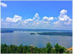 1. Lake Guntersville