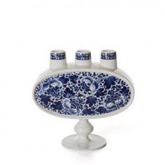 Moooi Vase Delft Blue Nr. 03