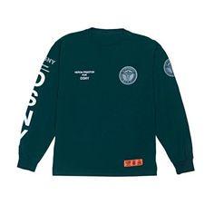 DSNY LONG SLEEVE UNIFORM SHIRT Uniform Shirts, Airwalk, Heron, Preston, Adidas Jacket, Street Wear, Tees, Long Sleeve, Mens Tops