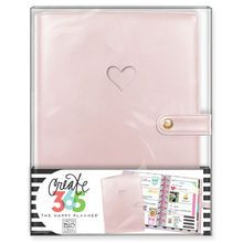 Create 365™ The Happy Planner™ Mini Deluxe Cover, Rose Gold