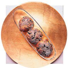 Muffins de arándanos | Receta en TELVA.com