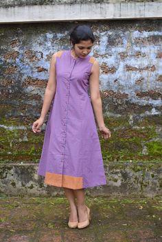 Kashi Thumba Dress