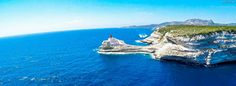 The Lighthouse of La Madonetta! #Corse #Bonifacio #TheLighthouseOfLaMadonetta