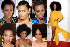 big chop hair journey - Google Search