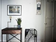 Homestyling av fin två med utsikt | Move2