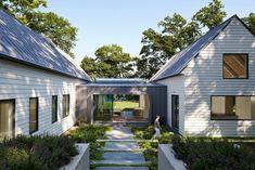 New Buffalo Residence / Booth Hansen