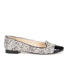 """Sole Society """"Janae"""", $59.95. Lovely in 'Pewter Cloud' for a low-contrast classic."""