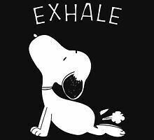 exhale, mother fox.