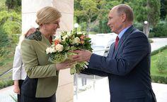 PNEWS: Russian-Croatian Talks