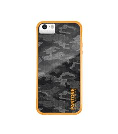 "Pantone Universe Sport ""Camo Orange"" Cover · iPhone 5/5S"