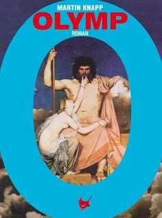 Mykene und Olymp im Schillerhaus #Leipzig am 30.4./19h #martinknapp von gr. Mythologie & den polit-ökonomischen Wirren in Hellas #lesungen